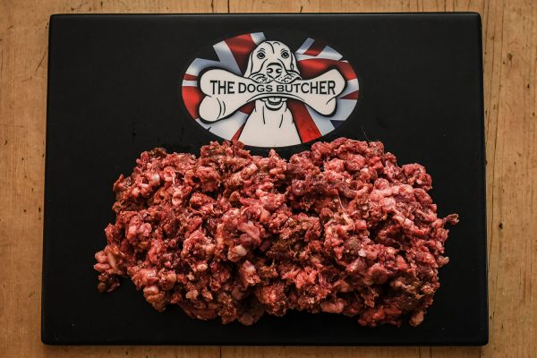 Ox Mince Complete With Chicken 1kg