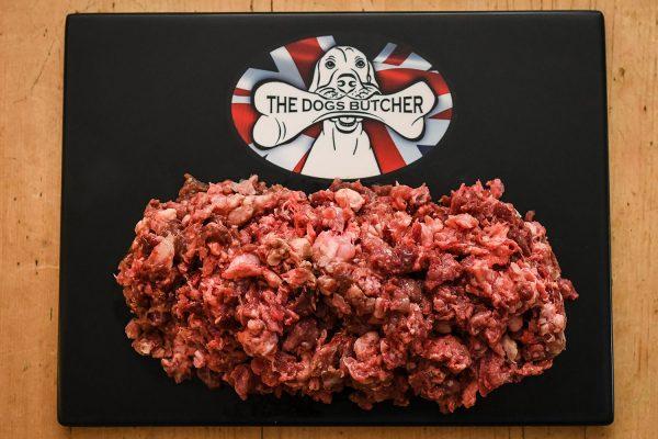 Pork Mince Complete With Chicken 1kg