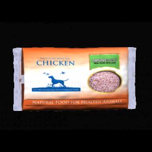 Natures Menu - Freeflow Minced Chicken