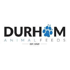 Durham Animal Feeds (DAF) logo