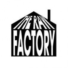 The Raw Factory Logo
