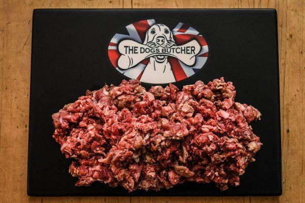 Lamb, Fish & Turkey Complete 1kg