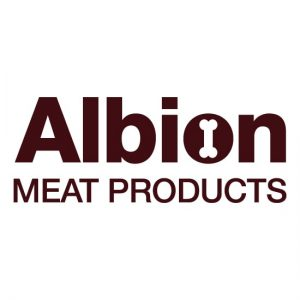 Albion Meat Product Logo