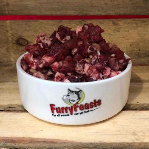 Meaty & Chunky Complete 500g