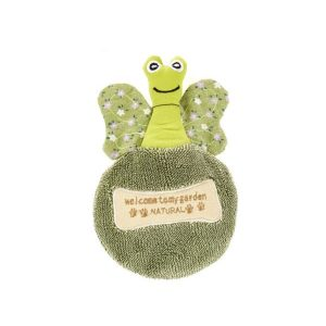 Butterfly (squeeky) Toy